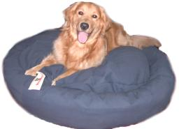 mammoth donut dog beds - Dog Beds For Large Dogs