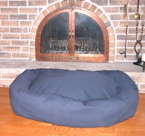 Mammoth Large Dog Bed