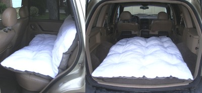 Dog Bed Blanket Car Seat Cover Pet