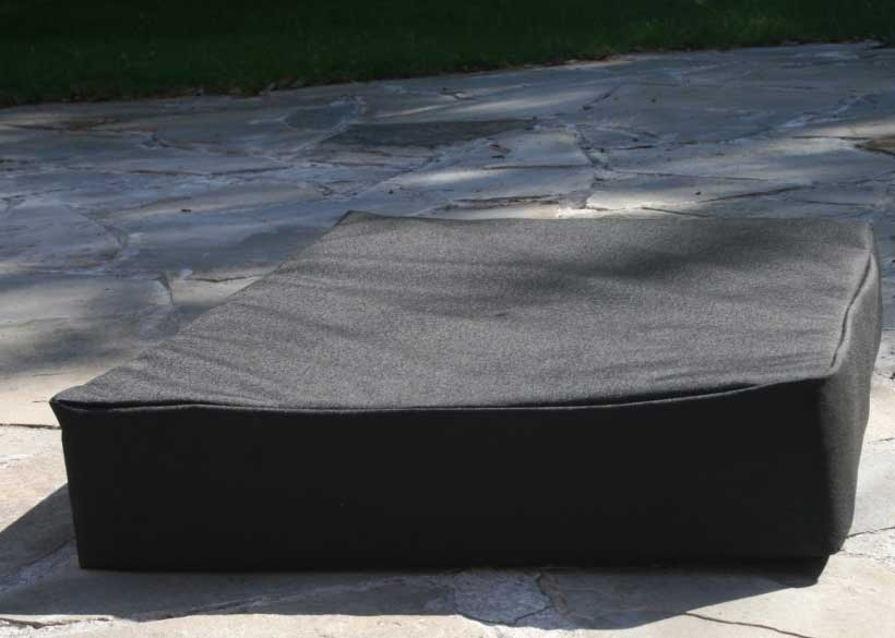 Mammoth Outdoor Dog Bed