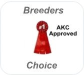 Mammoth is breeders choice