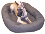great dane dog bed, large breed specialists