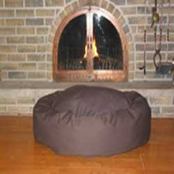 Best large donut dog beds