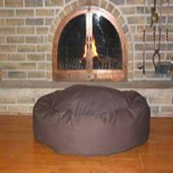 Best large donut dog beds